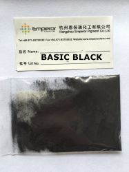 Fundamentele Zwarte Kleurstof Fundamentele Zwarte Fbl
