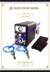 Schmucksachen bearbeiten Gravierfräsmaschine Hh-G01, die Huahui Schmucksache-Maschine u. Schmucksachen, die Hilfsmittel u. Goldschmied-Gerät u. zahnmedizinische Hilfsmittel herstellen