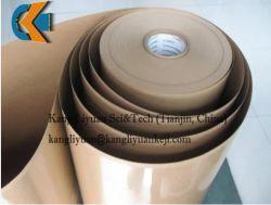 Color natural de pescado 6520/6521 Flexible de papel Papel compuesto