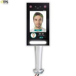 時間の出席のアクセス制御のためのソフトウェアが付いている顔の顔認識装置