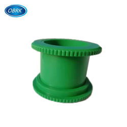 Muffa di plastica staccabile del cilindro del diametro 50mm*100mm/Dia. 100mm*100mm per calcestruzzo