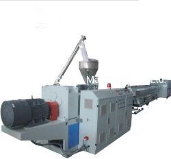 Pijp die de van uitstekende kwaliteit van pvc Machine voor Watervoorziening maken
