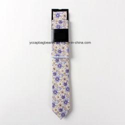 Comercio al por mayor Paisley Corbatas de tejido de impresión