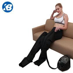 Gesundheits-und medizinisches Luft-Komprimierung-Therapie-Einheit-Lymphentwässerung-Maschinen-Fuss-Bein-volle KarosserieMassager Dvt Pumpe