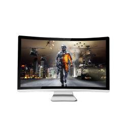 شاشة AiO LED تعمل باللمس باربون الكمبيوتر الشخصي Core i7 رخيصة الألعاب كمبيوتر مكتبي متكامل