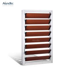 نافذة ألونوتيك لوفر لغازات الدفيئة
