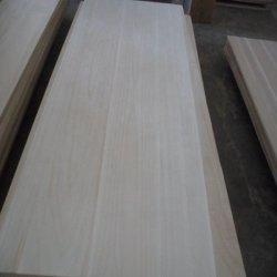 Abono de boa qualidade de ripas de madeira para o caixote do lixo