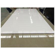 Materiale di decorazione composito di alluminio del comitato con la memoria del PE di densità bassa