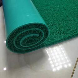15mm de espuma fazendo backup de vinil de plástico à prova de água Antiderrapagem Bobina de PVC Tapete de porta de entrada para o rolo do corredor