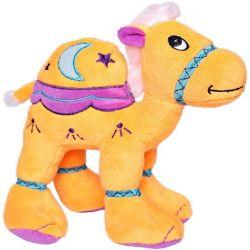 昇進のギフトのためのカスタムプラシ天のぬいぐるみのラクダの柔らかいおもちゃ