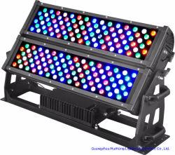 Регулируемый проектор для использования вне помещений в центре внимания отражатель Светодиодный прожектор