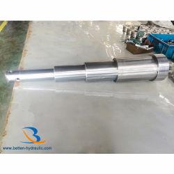 Cilindro Telescópico Hidráulico personalizado para elevação do caminhão de caixa basculante