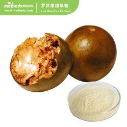 Édulcorant naturel moine Extrait de fruits luo han guo extraire / 25%~80 % Mogrosides / Momordica Grosvenori extraire