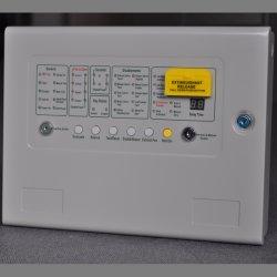 Sistema de seguridad contra incendios Sistemas de extinción de incendios para la detección de incendios y extinción de los paneles de control