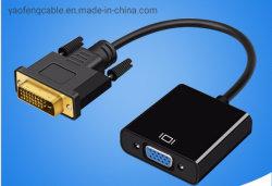 Разъем VGA для подключения кабеля HDMI/VGA, кабель DVI