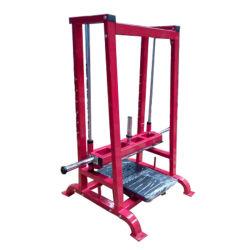 Eignung-Geräten-Gebrauch Gymnastik-in der kommerziellen vertikalen Bein-Presse-Extensions-Maschine für Verkauf