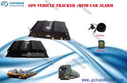 Carte SIM multifonctionnelle véhicule du capteur de carburant avec le RFID //Libre Google Map GPS tracker