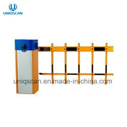 Controle de Acesso ao estacionamento de segurança 2 braço de cerca de barreira da Lança