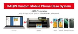 Adesivo móveis personalizadas/Software/cobertura cutânea, tampa móvel Imprimir