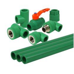 HB-2053 PPR الأنابيب تركيبات Pipe PDF PPR الأنابيب وتركيبات الأنابيب السعر اذكر تركيبات السباكة PPR التي تحدد تركيبة PP-R للماء