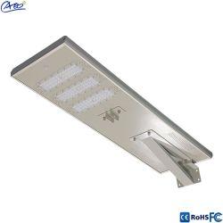 مصباح LED للحائط الخارجي لمستشعر الحركة الشمسية