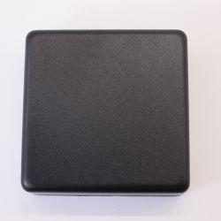 Buena calidad de Movimiento de cuarzo Reloj de pared Reloj de pared cubierta impermeable funda resistente al agua movimiento