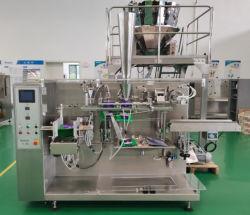 Filme composto automática Leite Sumo de água Molho de leite da máquina de embalagem de Enchimento