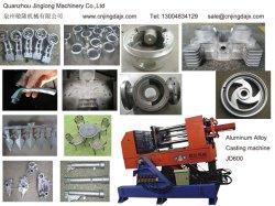 알루미늄 중력은 정지한다 자물쇠 (JD-XZ800)를 위한 주물을