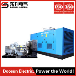イエメン 480kw/600kVA ディーゼル発電装置 Dynamo 220V 価格