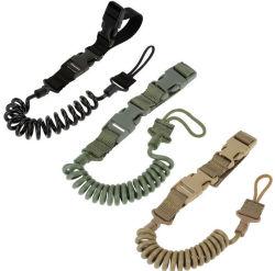 高力マルチ代表団の軍隊の軍の戦術的なばねロープ