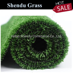 Het synthetische Gazon van het Tapijt van het Kussen van het Meubilair van het Decor van het Gras Openlucht