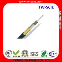Comunicación de la antena exterior Anti-Electromagnetism GYFTY de fibra óptica