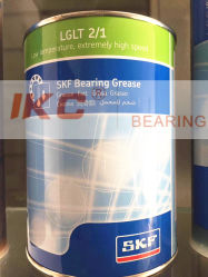 SKF Bearing Grease Lglt 2/1, Low Temperature, 극도로 High Speed Grease
