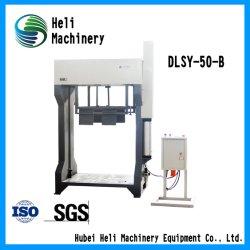 Sacos de cimento máquina de ensaio de impacto de Elevação Automática e máquina de ensaio de impacto de gotejamento Dlsy-50-B