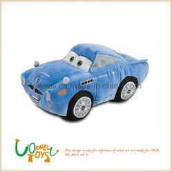 Commerce de gros bébé en peluche jouet en peluche voiture jouet en peluche