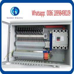 24 chaînes mélangeur électrique boîte avec la surveillance de sur la grille intelligente du système solaire PV Boîte de mélangeur de IP65