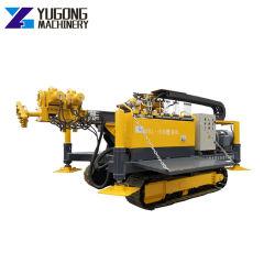 기초 기술설계 또는 우물 채광 탐험 굴착하거나 Geotachnial 건설장비를 위한 작은 크롤러 유압 회전하는 교련 또는 드릴링 리그