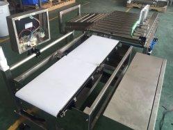 ماكينة وزن آلية لآلات التغليف الآلية للكرتونة الديناميكية