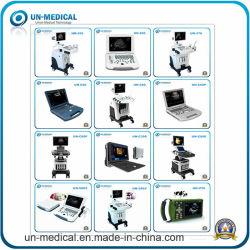 Ce 3D/4D kleurt Foetale Scanner V.N.-500 van de Ultrasone klank van het Systeem van de Echografie van Doppler Veterinaire Ultrasone Kenmerkende