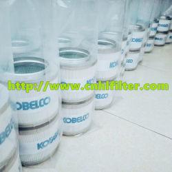 Ersetzter Rückholschmierölfilter der Kobelco Exkavator-Teil-Yn52V01016r610 für Hydraulikanlage-Schmierölfilter-Element