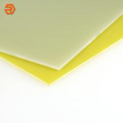 Материал из стекловолокна FR4 эпоксидный клей в мастерской