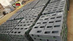 선적 컨테이너 수리/부품/서비스 센터/터미널용 ISO 화물 컨테이너 코너 주조