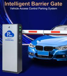 Système de commande automatique du stationnement système de sécurité routière bras repliable barrière de circulation Porte