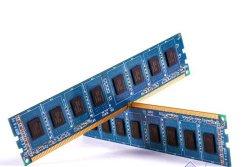 1 Go DDR2 800 PC 6400 pour PC de bureau
