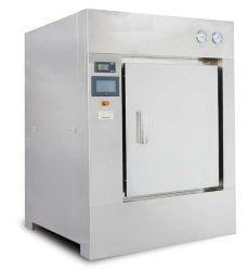 Pulsieren-Vakuumklinik-Impuls-Dampfluftsterilisator für Krankenhaus