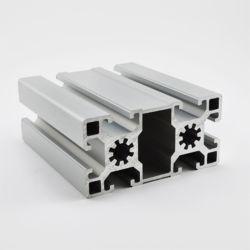 Aluminium-Strangpressfenster-Tür Anodic Oxidation Aluminium