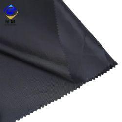De microfibra 100% poliéster de 140 gramos de tejido de la piel de melocotón de satén tejido de prendas de vestir