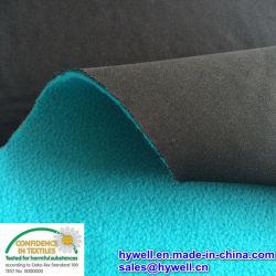 3 طبقات قماش Softshell مقاوم للمياه ومثبت للسترة