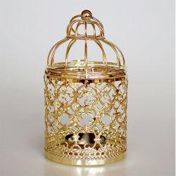 Металлические чашечки Дом Декор свечи держатель интерьера Art подарки