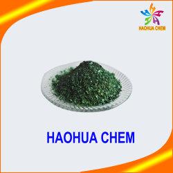 حارّ يبيع أساسيّة صبغ مجوهر دهنج اللون الأخضر بلورة [غ-4] 100% [كس]: 14426-28-9